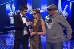 """Freaky T verlässt """"The Voice of Germany"""" freiwillig! - TV"""