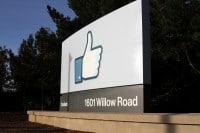 Facebook-Chef Zuckerberg spendet Aktien im Wert von 500 Millionen US-Dollar