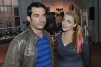 GZSZ: Ist Tayfun in Emily verliebt? - TV