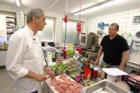 """Rach, der Restauranttester: Das Restaurant """"Am Zoo"""" in Neuenkirchen an der Saar - TV News"""