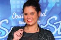 DSDS 2013: Tina Indersone von Luca Hänni bejubelt! - TV News