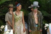 Dschungelcamp 2013: Fiona Erdmann und Joey Heindle mutig bei der Hochzeit! - TV News