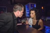 Giulia und Basti bei Berlin Tag und Nacht