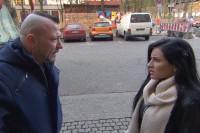 Berlin Tag und Nacht: Kann Fabrizio seine JJ bändigen? - TV News