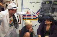 Berlin Tag und Nacht: Oles Auftritt in Gefahr? - TV News