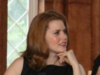 Amy Adams bevorzugt natürliche Schönheit
