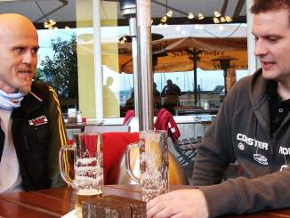 """Die Küchenchefs: Das """"Gutenberg"""" in Kiel - TV News"""