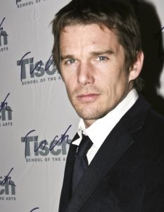 "Ethan Hawke - Tisch School of The Arts Presents ""Totally Tisch"" Star Studded Gala"