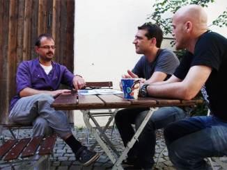"""""""Die Küchenchefs"""" in der Gaststätte """"Kutschenwirt"""" in Grafenau-Oberhüttensölden - TV News"""