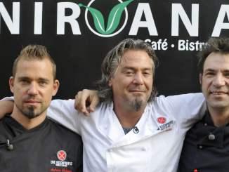 """Die Kochprofis im """"Nirvana"""" in Hannover - TV News"""