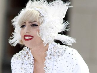 """Lady Gaga in Concert on NBC's """"Today Show"""" Toyota Concert Series"""