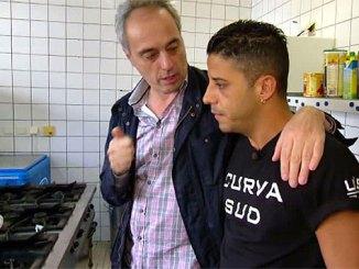 """""""Rach, der Restauranttester"""": Das Restaurant """"Trattoria Da Franco"""" in Bielefeld - TV News"""