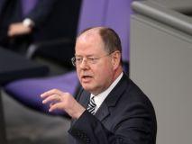 Steinbrück doch offen für TV-Duell mit Stefan Raab