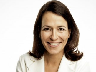 Anne Will moderiert Kanzler-Duell für die ARD - TV