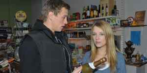 GZSZ: Vince verpatzt die Chance! Emily versteht Tayfun nicht!