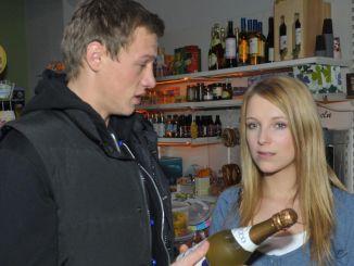 GZSZ: Vince verpatzt die Chance! Emily versteht Tayfun nicht! - TV