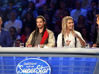 DSDS 2013: Hat Dieter Bohlen von Bill Kaulitz, Mateo und Tom Kaulitz die Nase voll? - TV