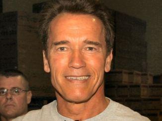 Arnold Schwarzenegger geht es trotz Scheidung prächtig - Promi Klatsch und Tratsch
