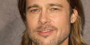 "Brad Pitt über ""World War Z"""