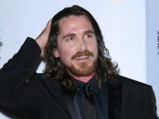 "Christian Bale als Moses in ""Exodus""? - Kino News"