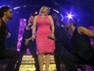"""DSDS 2013: Beatrice Egli mit """"Du hast mich tausendmal belogen"""" von Andrea Berg - TV News"""