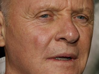 """Sir Anthony Hopkins - """"The Rite"""" Los Angeles Premiere"""