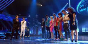 DSDS 2013: Die Entscheidung in der dritten Live-Show!