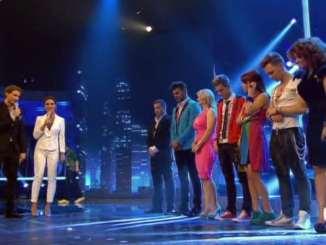 DSDS 2013: Die Entscheidung in der dritten Live-Show! - TV News