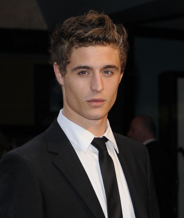 "Max Irons - ""Sucker Punch"" UK Premiere"