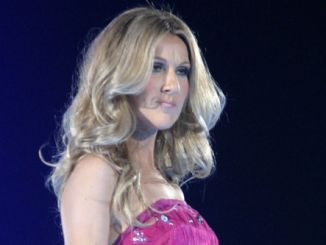 Celine Dion in Concert at the NIA in Birmingham