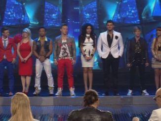 DSDS 2013: Die Entscheidung! Wer überlebt erste Live-Show? - TV