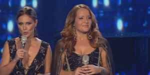 """DSDS 2013: Susan Albers mit """"All by Myself"""" von Celine Dion"""