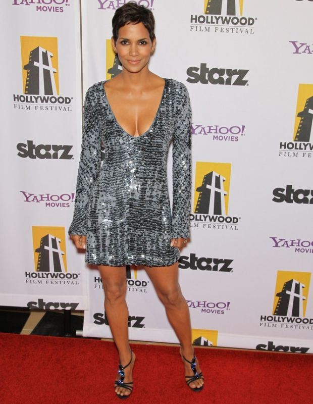 Halle Berry - 14th Annual Hollywood Awards Gala