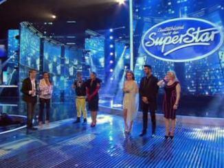 DSDS 2013: Die Entscheidung in der fünften Live-Show! - TV News