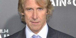 """Transformers"": Michael Bay bleibt an Bord"
