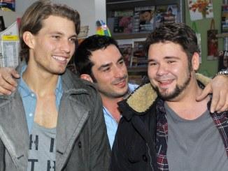 GZSZ: Tuner und Dominik sind sauer auf Pia! - TV News