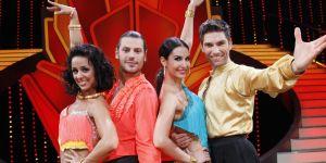 """""""Let's Dance 2013"""": Sila Sahin und Manuel Cortez bestreiten Finale!"""