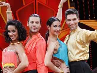 """""""Let's Dance 2013"""": Sila Sahin und Manuel Cortez bestreiten Finale! - TV"""
