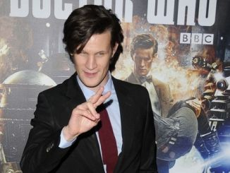 Matt Smith will singen! - Promi Klatsch und Tratsch
