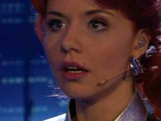 """""""DSDS 2013""""-Finale mit Lisa Wohlgemuth und Beatrice Egli! - TV News"""