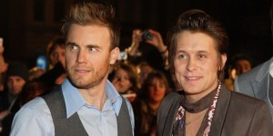 """Top Ten der britischen Album-Charts - """"Take That"""" von null auf eins!"""