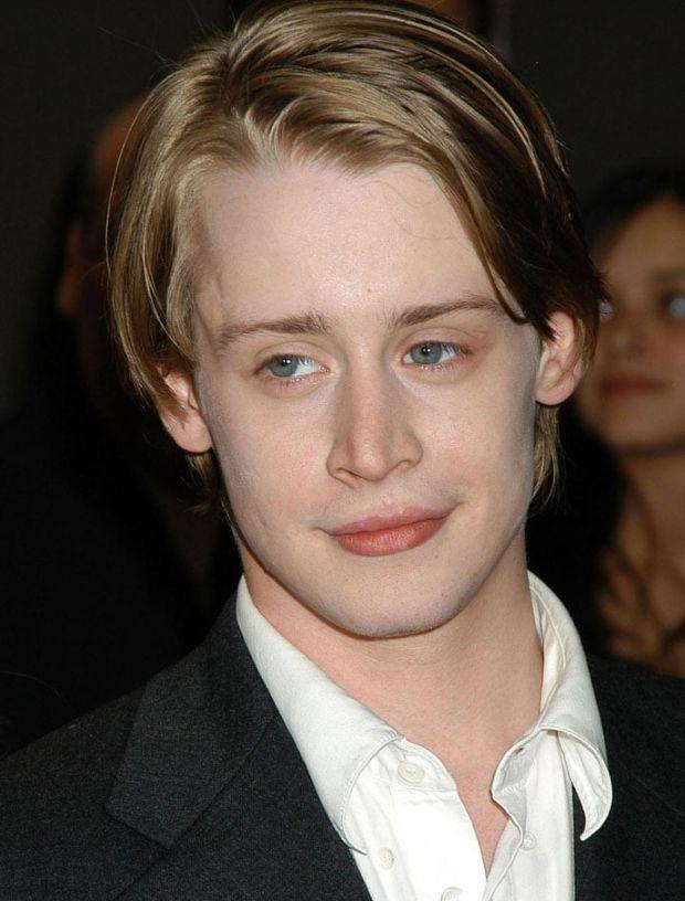 Macaulay Culkin - Saved Movie Premiere