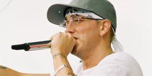 Eminem erfindet sich wieder neu!