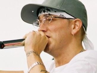 Eminem liebt Massagen und Gesichtsmasken - Promi Klatsch und Tratsch
