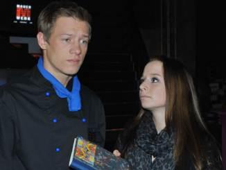 GZSZ: Tanja plagt das schlechte Gewissen! - TV News