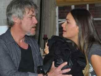 GZSZ: Jasmin und Kurt - Schmeisst sie ihn raus? - TV News