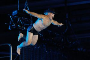 "Konny Reimann dominiert ""Die Pool Champions"" - TV News"