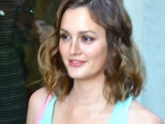 "Leighton Meester - ""Some Girl(s)"" Los Angeles Premiere"