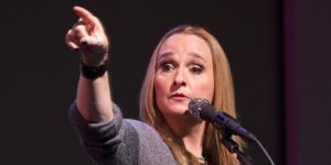 Melissa Etheridge will Freundin heiraten!