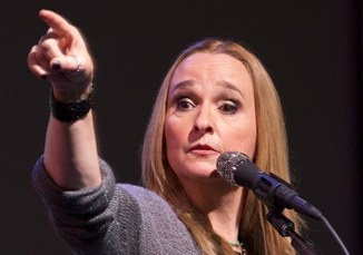 Melissa Etheridge will Freundin heiraten! - Promi Klatsch und Tratsch